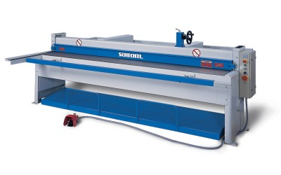 Schechtl SMT Shears